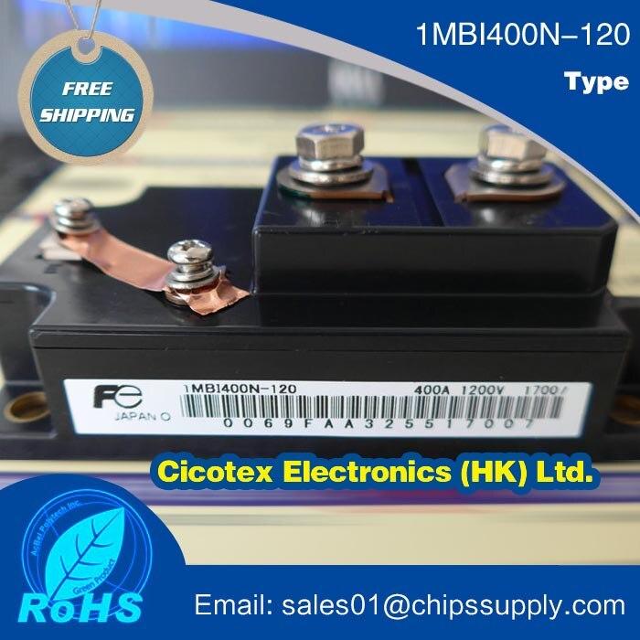 1MBI400N-120 Module IGBT N series 400A 1200V1MBI400N-120 Module IGBT N series 400A 1200V