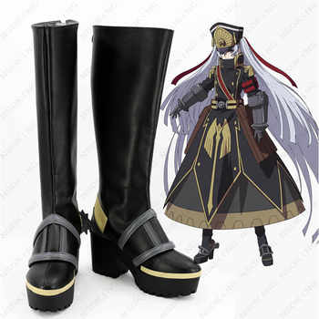 New Re CREATORS Altair Cosplay Anime boots Fashion Shoes Custom-made - DISCOUNT ITEM  19% OFF All Category