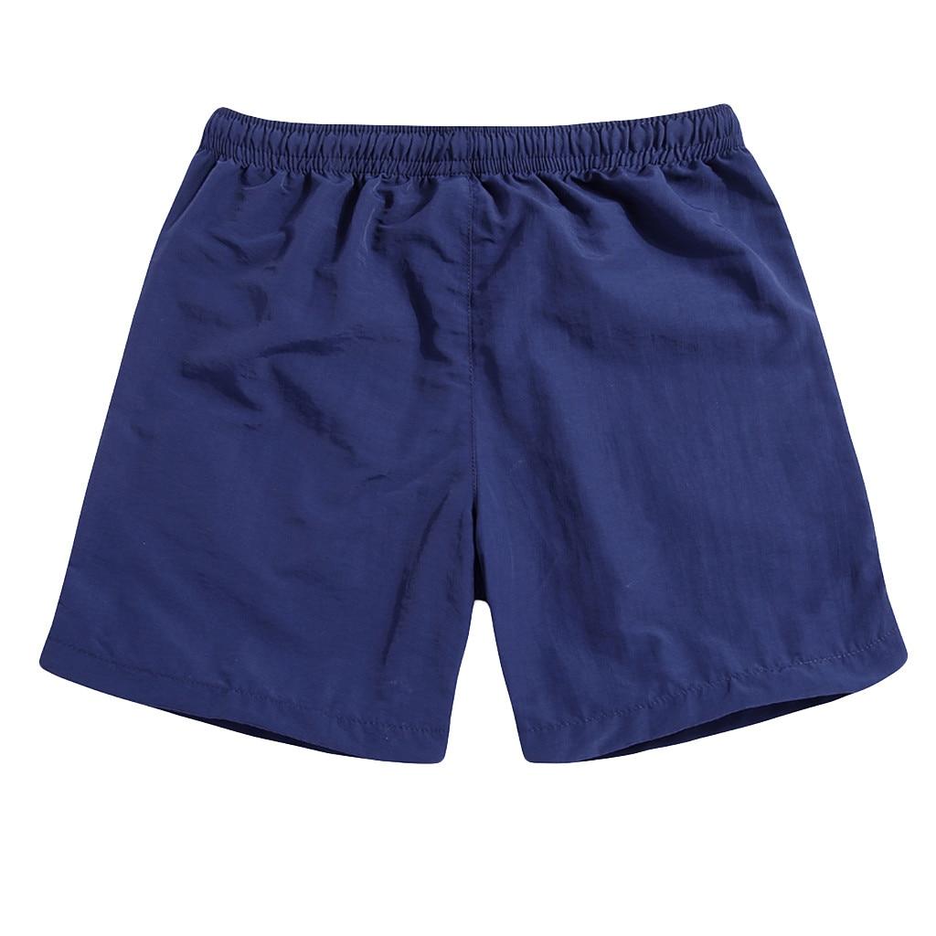 Новые мужские шорты летнего размера плюс, тонкие быстросохнущие пляжные брюки, повседневные спортивные короткие штаны, одежда, спортивные шорты, мужские шорты # sw