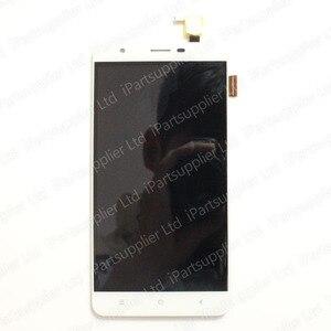 Image 2 - Oukitel U15 Pro LCD תצוגה + מגע מסך 100% המקורי LCD Digitizer זכוכית לוח החלפה עבור Oukitel U15 Pro + כלים + דבק