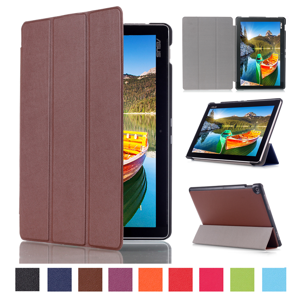 For Asus Zenpad 10 Z300CL Z300CG Z300C 10 1 case ultra thin cover for Asus z300c