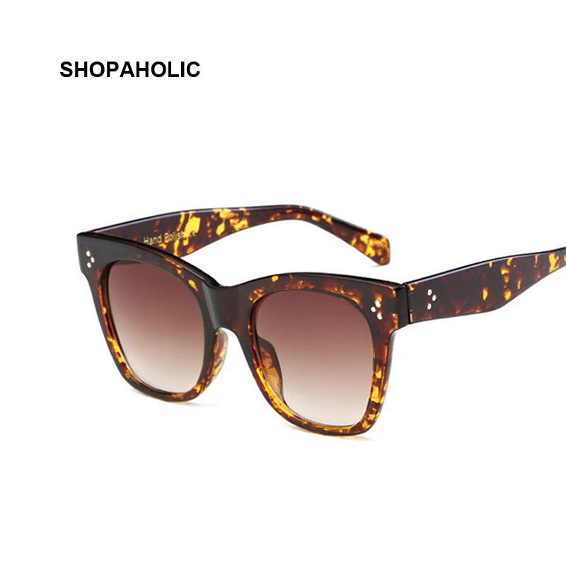 Voguish Mirrored Sunglasses 4