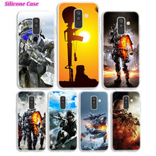 Silicone Phone Case Camouflage Army Soldier for Samsung Galaxy A8S A6S A9 A8 Star A7 A6 A5 A3 Plus 2018 2017 2016 Cover silicone phone case army camo camouflage for samsung galaxy a8s a6s a9 a8 star a7 a6 a5 a3 plus 2018 2017 2016 cover