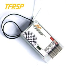 FrSky TFRSP receptor FASST Wireles entrenador Compatible 2,4 GHz(China)
