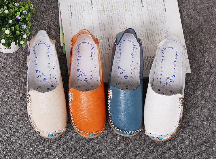 AH 170 (1) Women's Loafers New