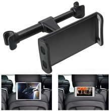 Hot Universal 4-11'' Tablet Car Holder For iPad 2 3 4 Mini Air 1 2 3 4 Pro Back