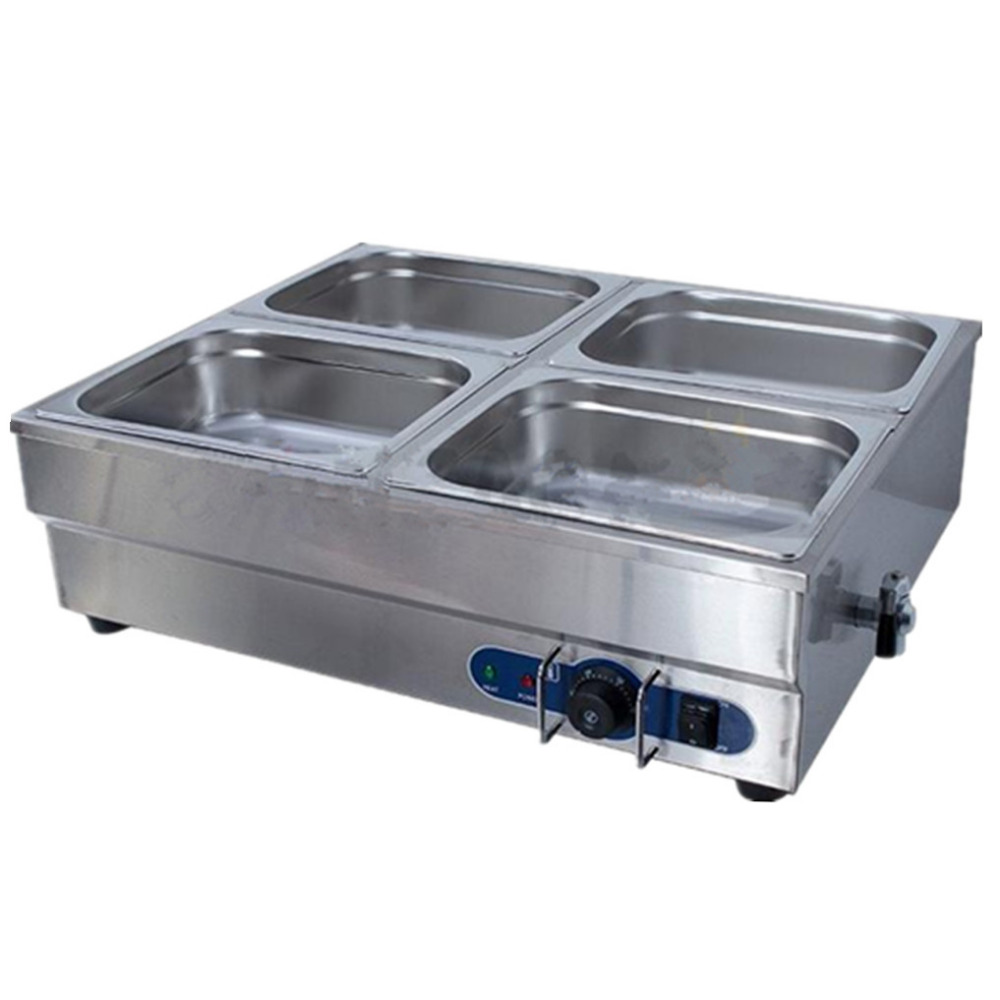 Best Sale Food warmer 1.5KW professional commercial kitchen ...