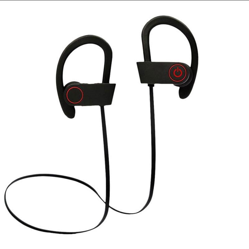 U8 Bluetooth fejhallgató Sport vezeték nélküli basszus Bluetooth ... bc7380b180