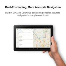 CHUWI Hipad LTE 10.1 Inch 4G Phone Call MTK6797 X27 Deca Core 3GB RAM 32GB ROM Android 8.0 Tablets PC Bluetooth GPS OTG