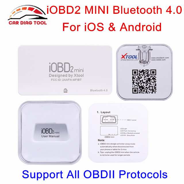 original xtool iobd2 mini obd2 eobd code scanner iobd2 bluetooth 4 0 rh aliexpress com DSM-IV Codes DSM -5