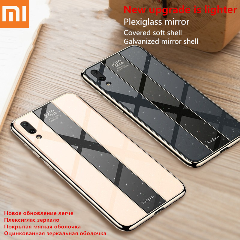 Original for xiaomi 8 lite case Fashion Porsche 2 Generation Mobile Phone Cases for xiaomi mi 8 8se 9 9se 6X mix 2 2s 3 mi max 3