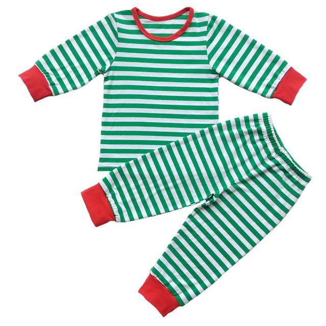 8ef7a66be Girl or Boy Christmas Pajama