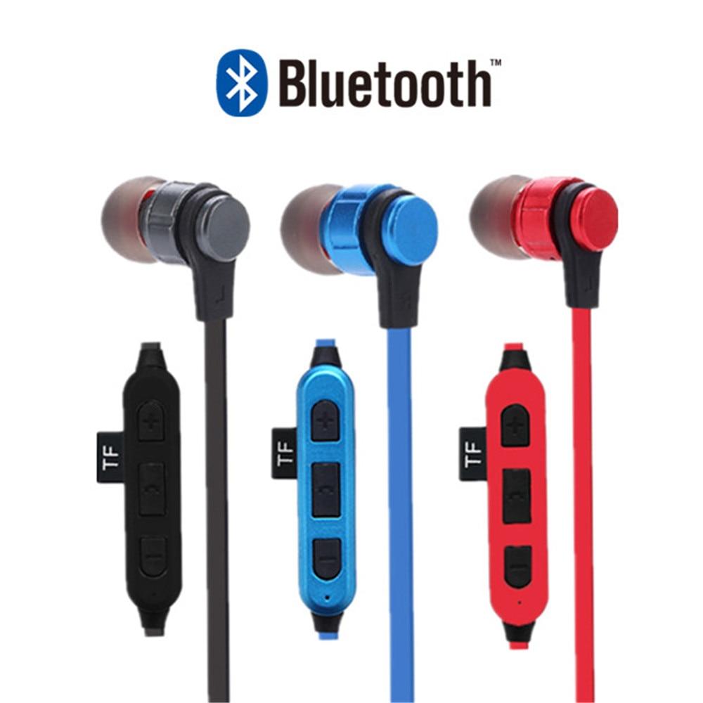 FGHGF GF01 Bluetooth MP3 Joueurs Réel 8 GB Sport Lecteur Mp3 Casque Courir Écouteur Lecteur de musique Casque