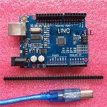 UNO R3 MEGA328P CH340 CH340G for Arduino UNO R3 + USB CABLE xindai