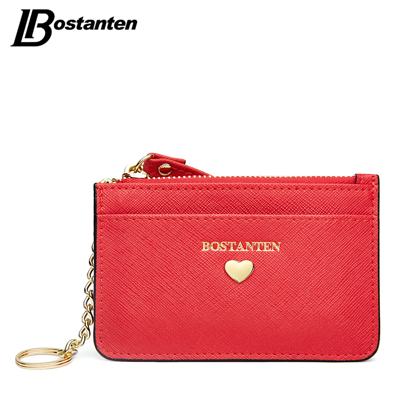 BOSTANTEN Famous Brand Lady Credit Card s