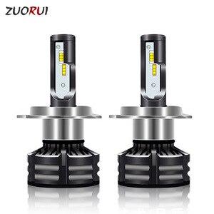 ZUORUI Led Car Headlight Bulb