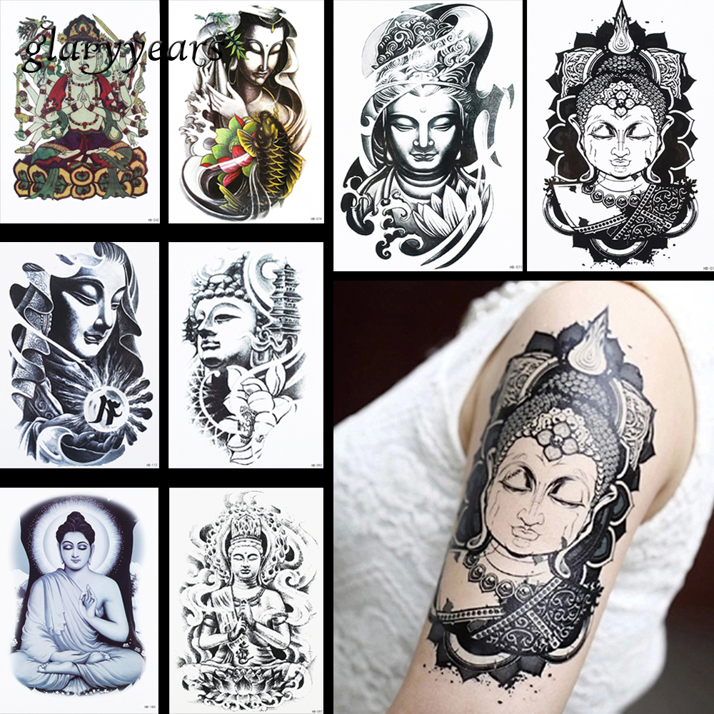 Pattern Tattoo Magnificent Decorating Ideas
