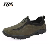 2019 TBA New Men's Walking Shoes Men's Outdoor Athletic Sport Sneakers Man Spring And Summer Breathable Light Walking Shoes