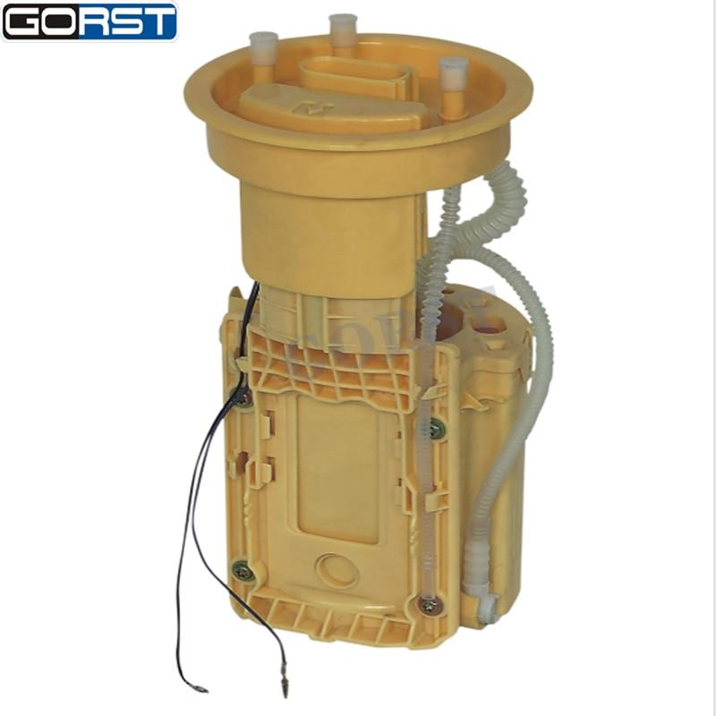 GORST Electronic Fuel Pump Assembly for VW TRANSPORTER V OE: 405058007022Z,7H0919088B,7E0919088A