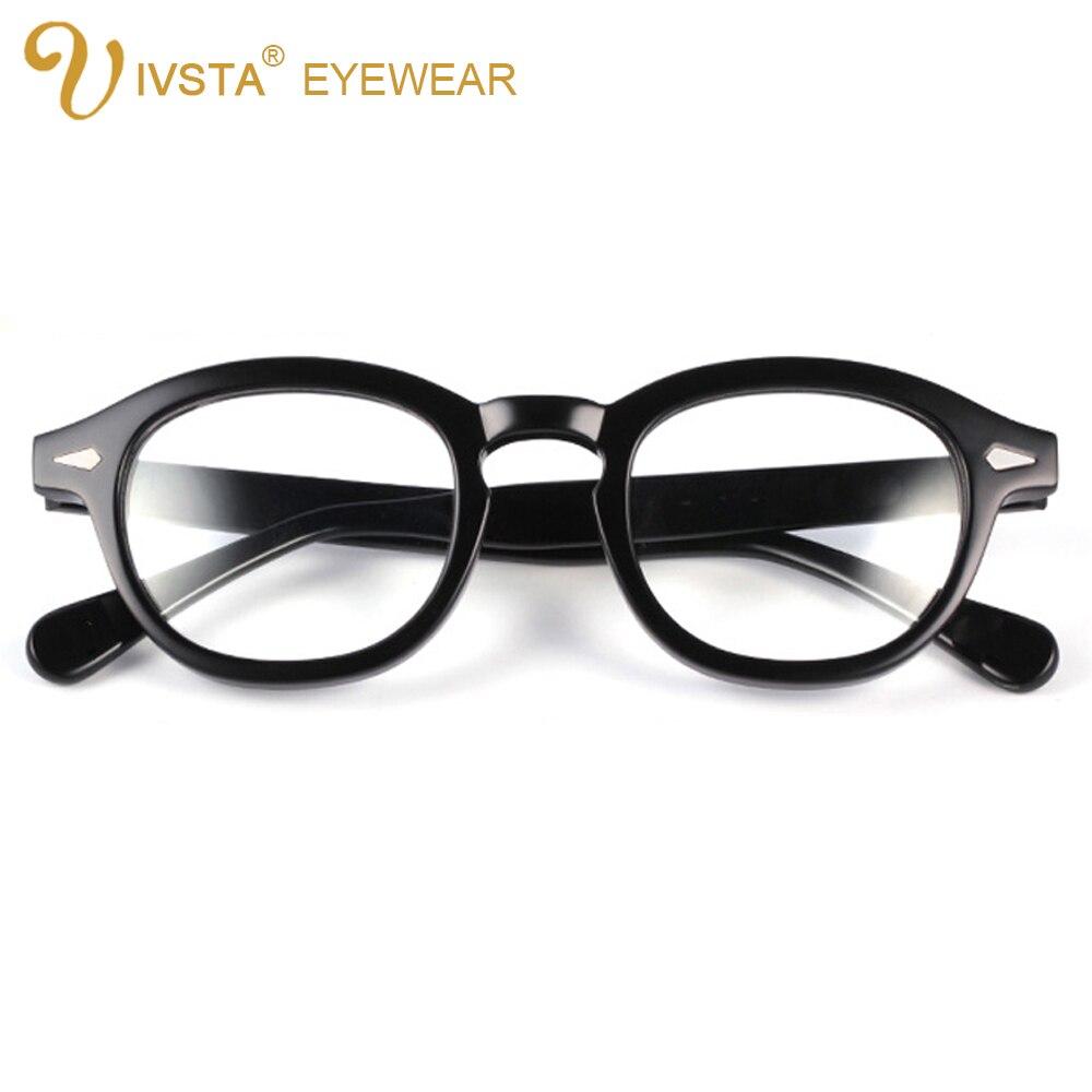 Glasses Frames Johnny Depp : Online Buy Wholesale johnny depp glasses from China johnny ...