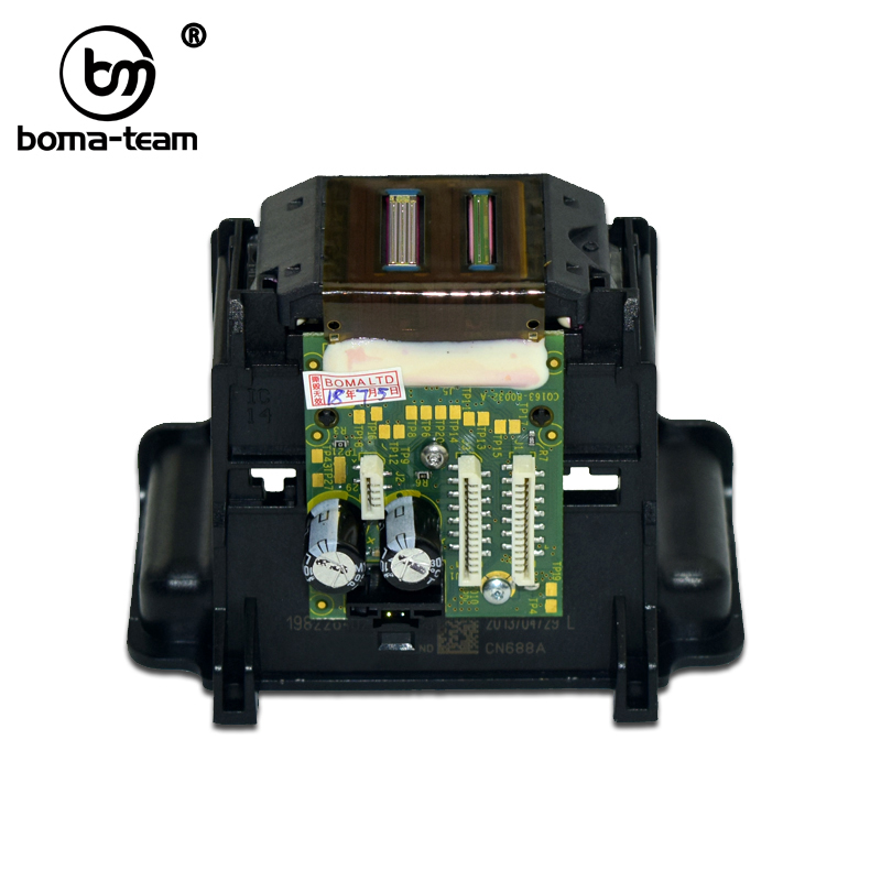 688 688a CN688A 4Colors Hp688 Printhead Print Head For HP Cn688a Cn688 3070 3070A 3520 3521 3522 4620 4610 4615 4625 5525 Print