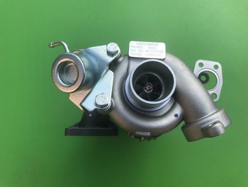 TDO25 49173-07508 49173-07507 0375N5 Turbo Turbocharger untuk Peugeot Partner 1.6 HDi 90HP DV6B DV6ATED4 Ford Focus II 1.6 T