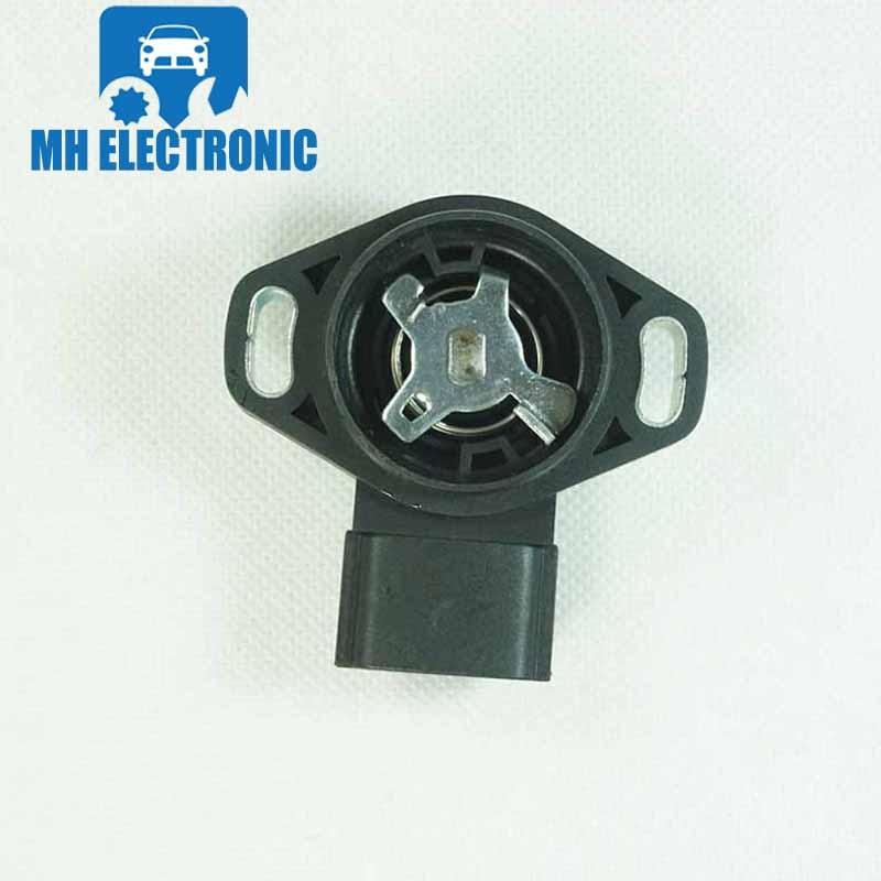 MH ELECTRONIC Throttle Position Sensor TPS 13420 77E00