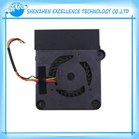 New Cpu Cooling Fan For Asus 1001 1001HA 1005PX 1008HA 1005HA 1001PX 1001PXQ 1005P EEE PC