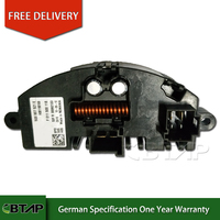 BTAP HVAC Heater Blower Fan Motor Resistor For AUDI A3 TT SEAT LEON VW GOLF VII PASSAT SKODA 5Q0907521A 5Q0907521D 5Q0907521E