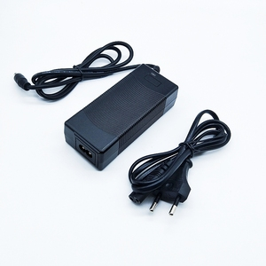 Image 4 - HK Liitokala 25.2 V 2 A CHARGER OF BATTERY CHARGER High quality charger 24 V 2 A dedicated charger for electric vehicles DE