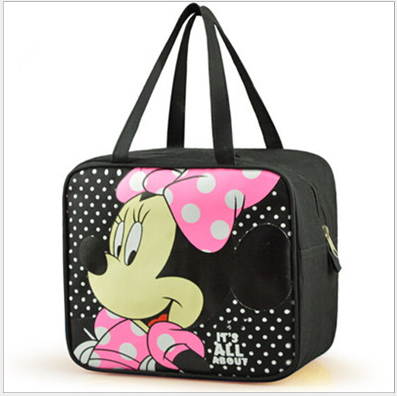 Minnie Mouse Handbags for Women Shoulder Bag Doraemon Bags for Girls Shoulder Bag Travel Organizer Women Shoulder Bags for Girls