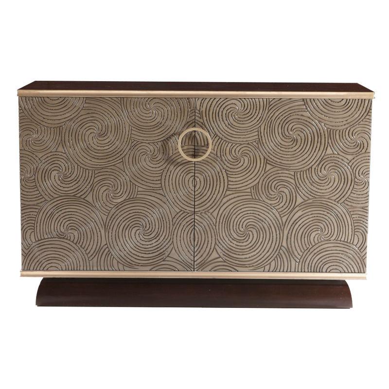 Retro in legno massello credenza, accessori per mobili ...