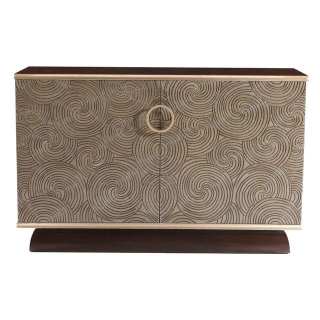 Retro in legno massello credenza, accessori per mobili, buffet ...