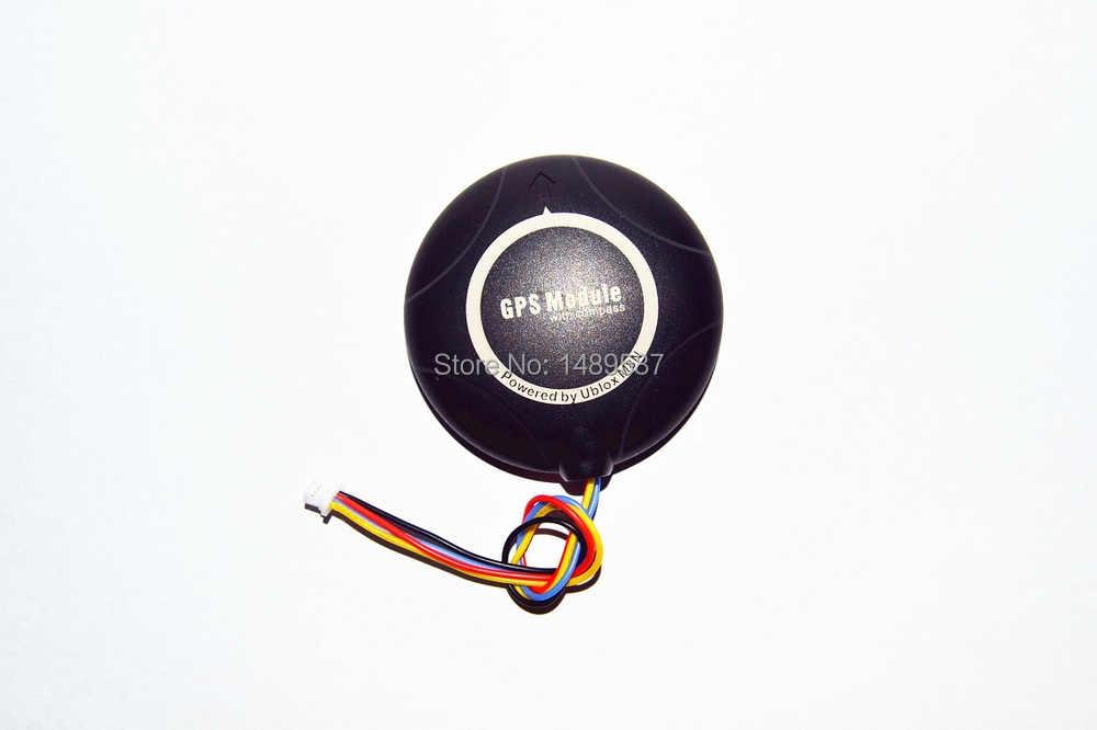 NEO-M8N 8N GPS wbudowany kompas dla CC3D rewolucji kontroler lotu