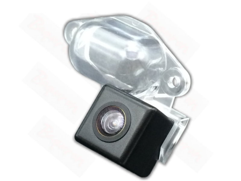 For Nissan NV 200 NV200  Evalia 2009~2015 Night Vision Waterproof Car Reverse Backup Rearview Parking Rear View Camera HD CCD (5)