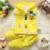LZH 2017 Niños Resorte de la Ropa Set Otoño Invierno 3 Unidades Conjuntos Capa encapuchada Del Bebé Muchachas de la Ropa Del Juego Del Deporte Ropa de Chidren