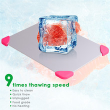 JUMAYO SHOP COLLECTIONS – DEFROSTING TRAY