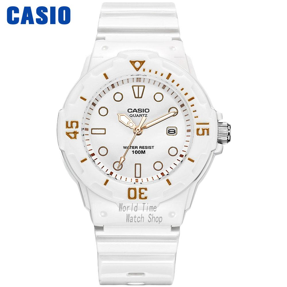 Casio watch ladies fashion sports tide section LRW-200H-7E2 LRW-200H-4B LRW-200H-4B2 LRW-200H-4E2 LRW-200H-7B casio lrw 200h 7e2