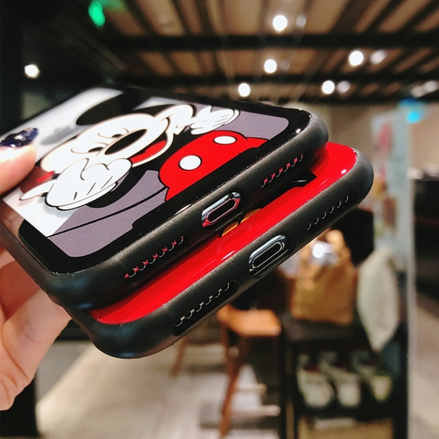 Cartoon  Phone Case For Iphone