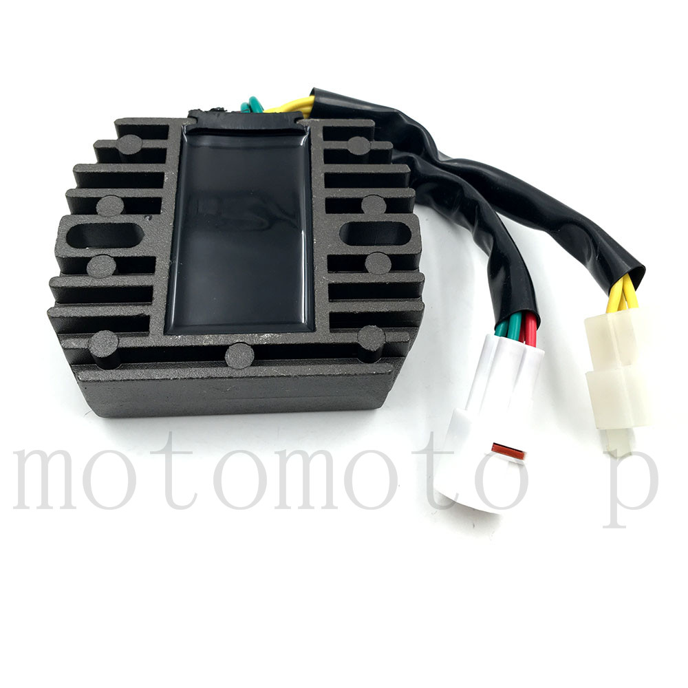Buy Free Shipping New Motorcycle Voltage Regulator Rectifier And Circuit For Electronic Suzuki Gsxr 600 750 2006 2007 2008 2009 2010 2011 From Reliable