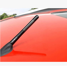 Carbon Fiber Radio FM Car Antenna Antena for Suzuki SX4 SWIFT Alto Liane Grand Vitara Jimny S-cross