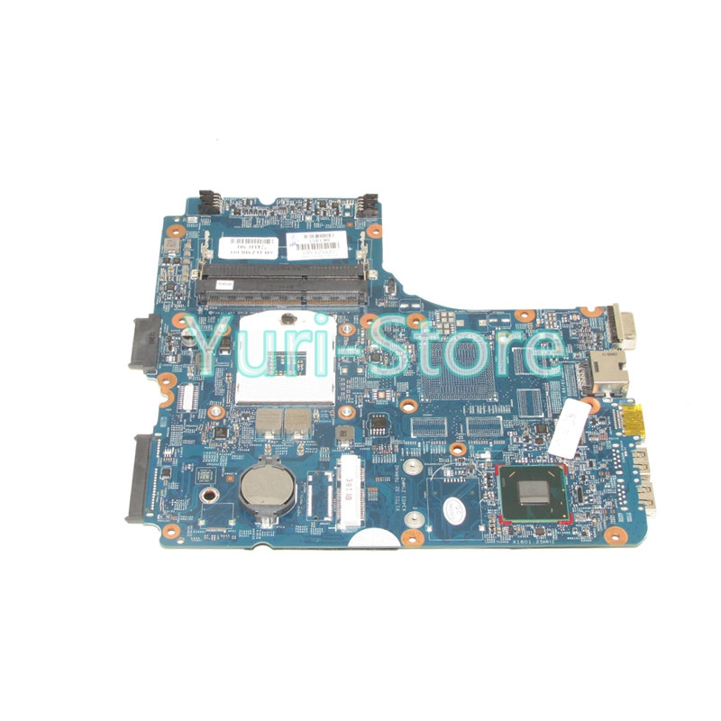 NOKOTION 721523-501 For HP Probook 440 450 Laptop 721523-001 Main Board 48.4YZ31.011 DDR3 100% test nokotion fiji mb 12238 1 48 4yz34 011 721523 001 laptop motherboard for hp probook 440 450 hd4000 ddr3 mainboard