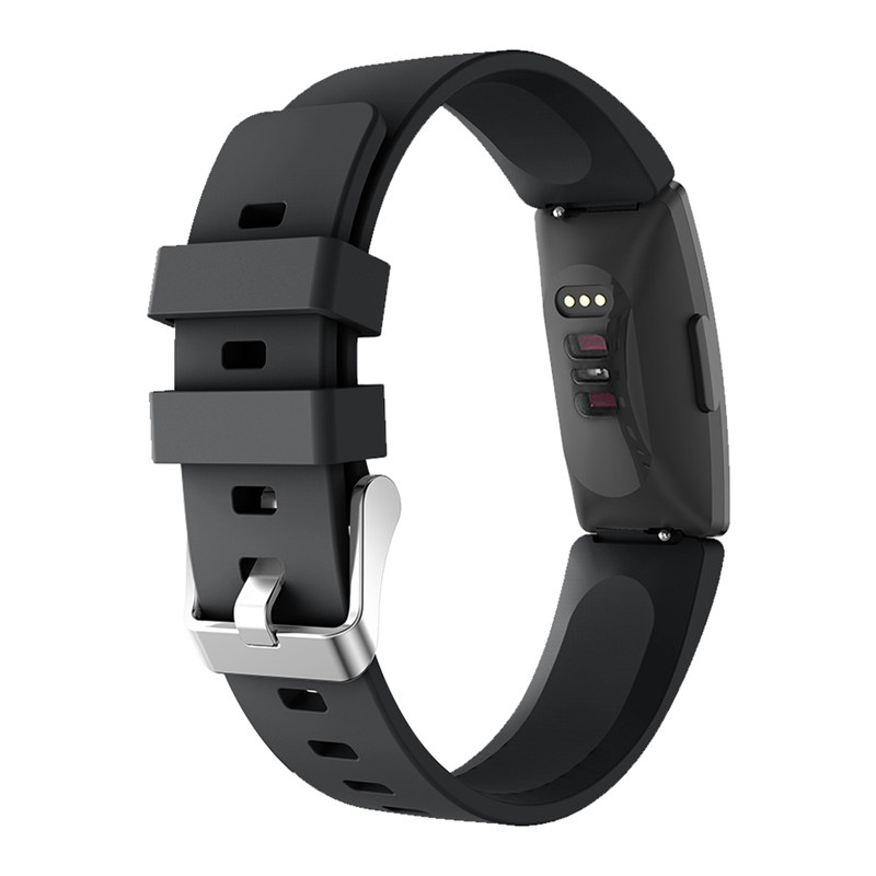 Image 5 - YUEDAER Strap For Fitbit inspire Band For Fitbit inspire HR Straps Silicon Soft TPU Bracelet For Fit Bit inspire Accessories-in Smart Accessories from Consumer Electronics
