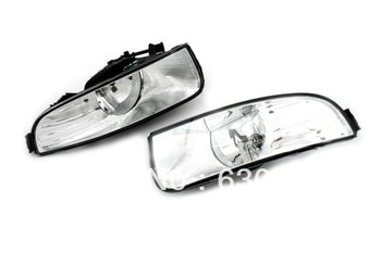 Front Fog Light Assembly For Skoda Superb MK2