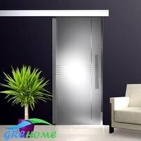 Frameless Glass Sliding Door Hardware