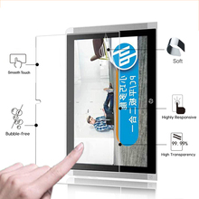 Premium ANti-Scratched Clear Shiny display protector movie For HP Pavilion X2 10.1″ pill entrance HD liquid crystal display display protecting movie