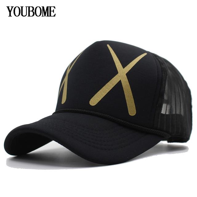 e99ff7905c0 YOUBOME Women Baseball Cap Men Brand Snapback Caps Hats For Men 5 Panel Mesh  Summer Casual Hip-Hop Casquette Bone Dad Cap Hat
