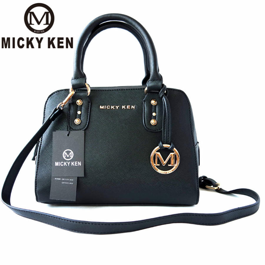 MICKY KEN Brand 2017 Designer Women Messenger Bags Handbags Female Shoulder Bag High Quality Luxury Crossbody Bags Sac A Main