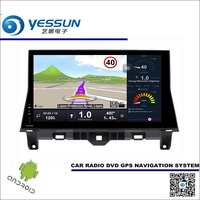 Car Android Player Multimedia For Honda Accord 8 2007 2012 Radio Stereo GPS Nav Navi No