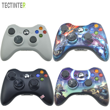 For Xbox 360 Joystick Wireless Controller Gamepad Controle Mando for Xbox360 Slim Controle Computer Joypad